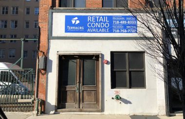 TerraCRG, 68 Washington avenue, commercial condo
