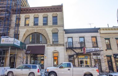 794 Union Street, office space in park slope, TerraCRG,