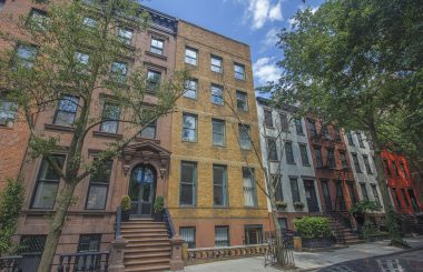 Multifamily - 144 Willow Street - Brooklyn Heights For Sale