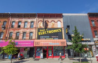 mixed-use buildings for sale bushwick brooklyn