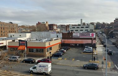 747 Fourth Avenue - Greenwood Heights - Sunset Park - TerraCRG Brooklyn Commercial Real Estate - Retail Potential Development For Sale - Brooklyn Commercial Real Estate - Ofer Cohen - Dan Marks - Joseph Terzi - Mike Hernandez - Mike Rafter