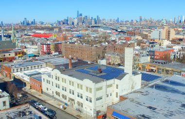 225 25th Street, Greenwood Heights, Sunset Park, Industry City, Industrial View Plaza, TerraCRG, Ofer Cohen, Dan Marks, TerraCRG