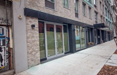 office for lease, TerraCRG, 180 North 11th street
