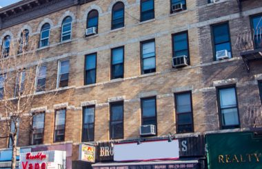 55 fifth avenue, mixed use building, TerraCRG, commercial real estate in Brooklyn