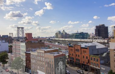 105 Broadway, TerraCRG, commercial real estate in Brooklyn