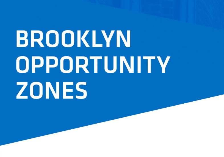 The Top 8 Things You Need to Know About  Brooklyn Opportunity Zones