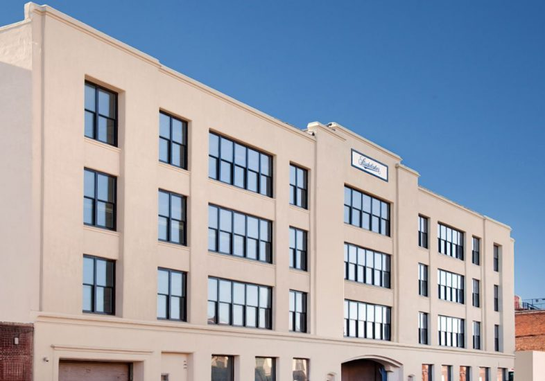 Bedford-Stuyvesant & Crown Heights – Brooklyn's Newest Office Sub-Market