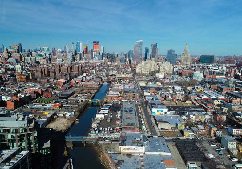 New Landmarked Buildings in Gowanus